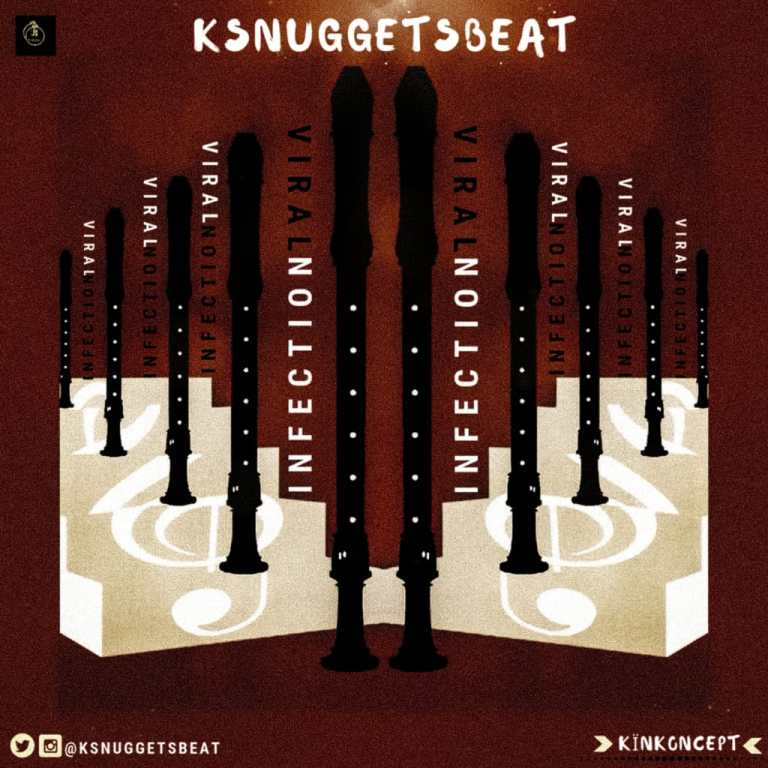 Ks Nuggets Beat – Viral Infection Freebeat