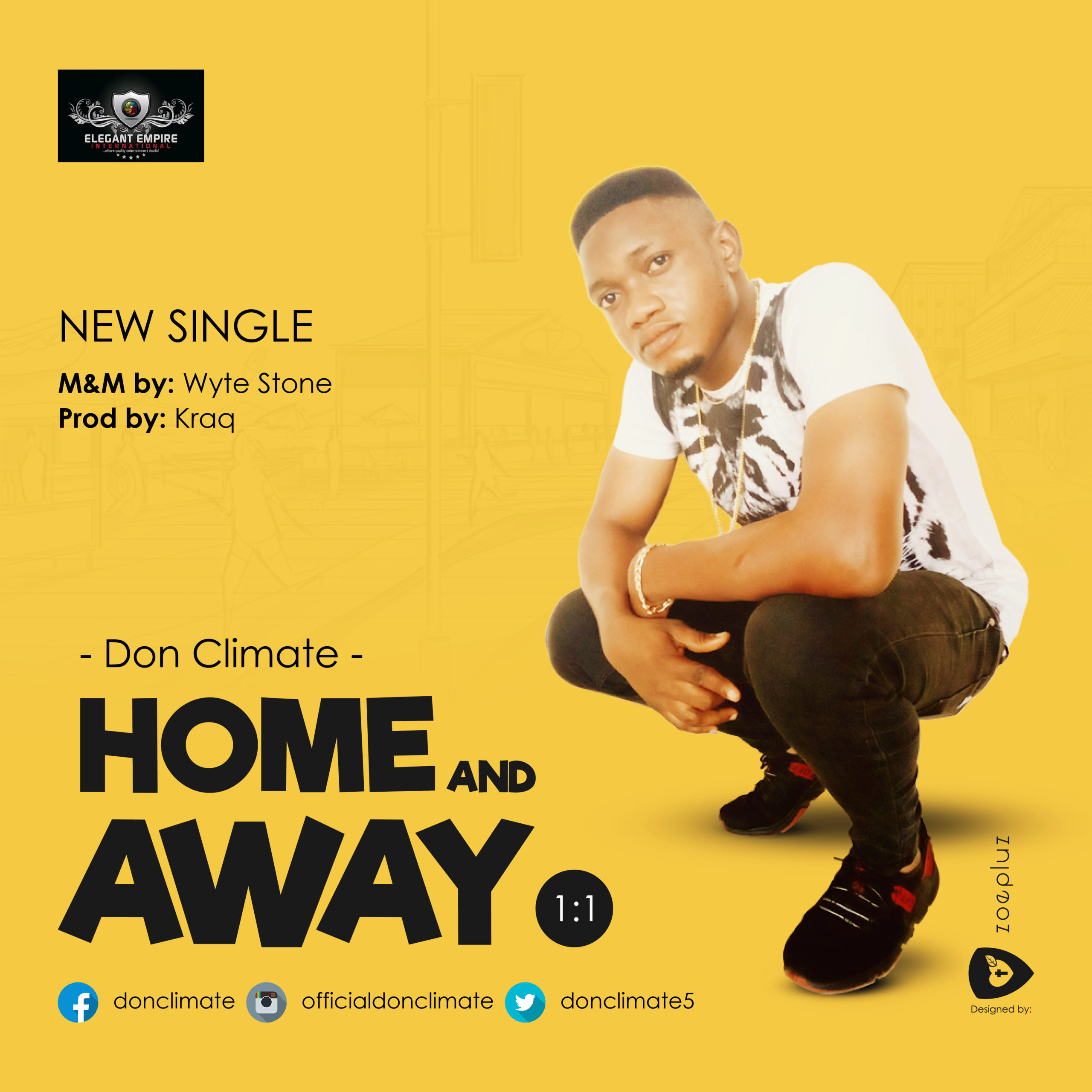 Don Climate – Home & Away