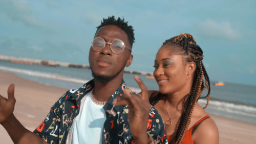 VIDEO: Ibrochizyy - Adore You