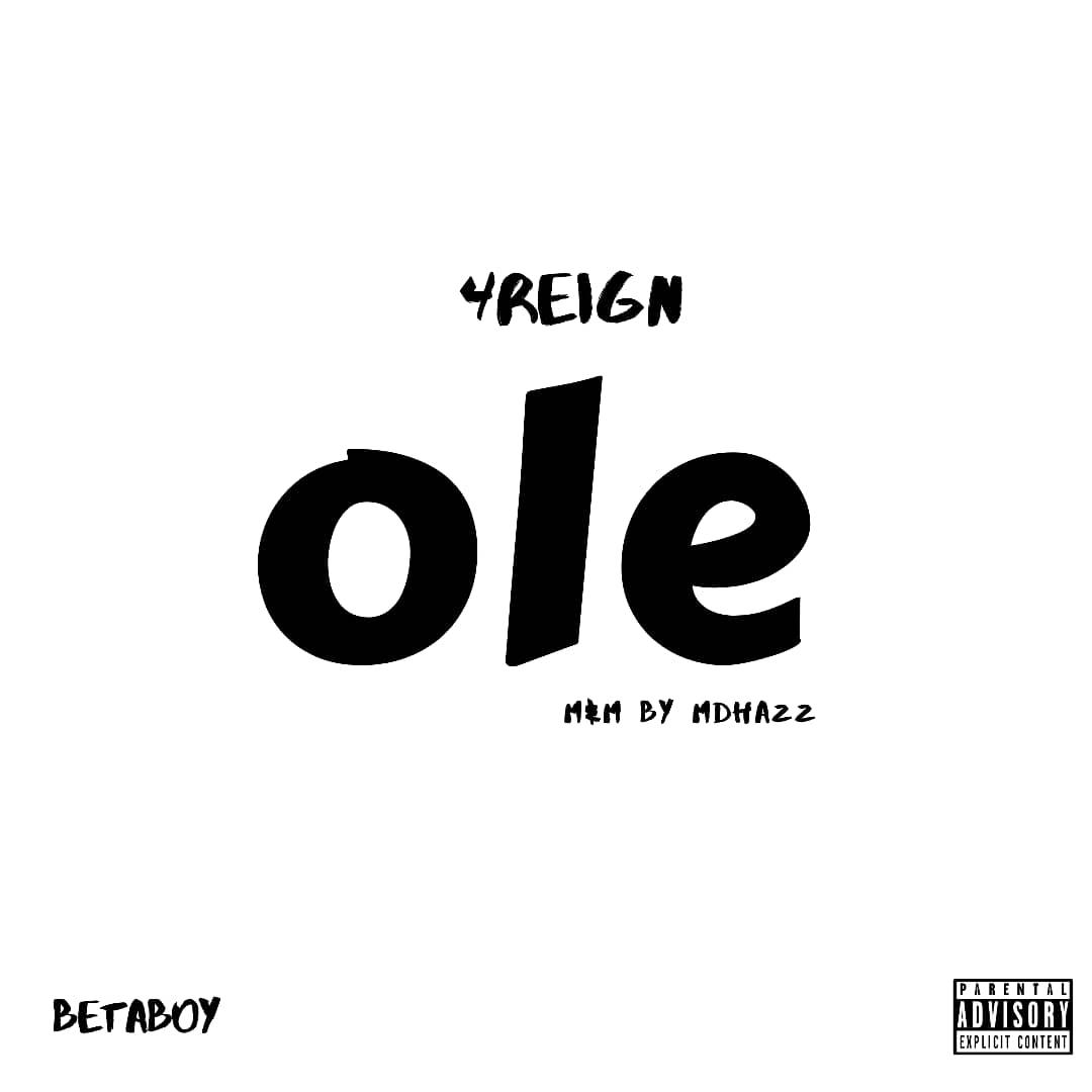 4Reign - Ole