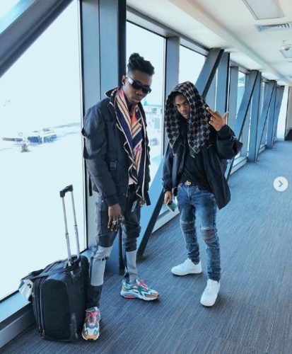 Blaqbonez & CKay – Traffic After Traffic