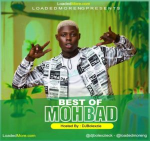 Best Of Mohbad – DjBolexzie