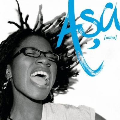 Asa – Fire On The Mountain