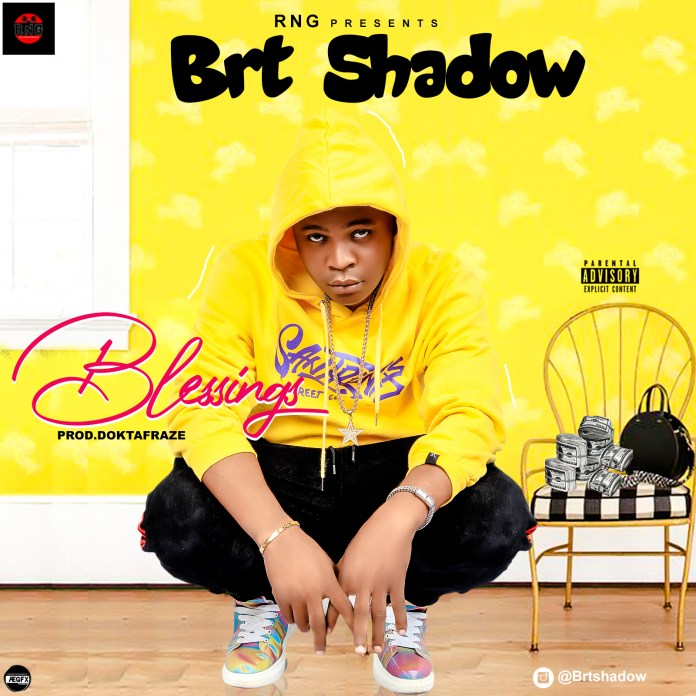 Brt Shadow – Blessings