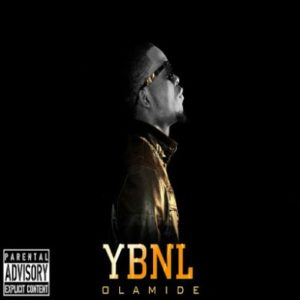 Olamide – Fucking with the Devil