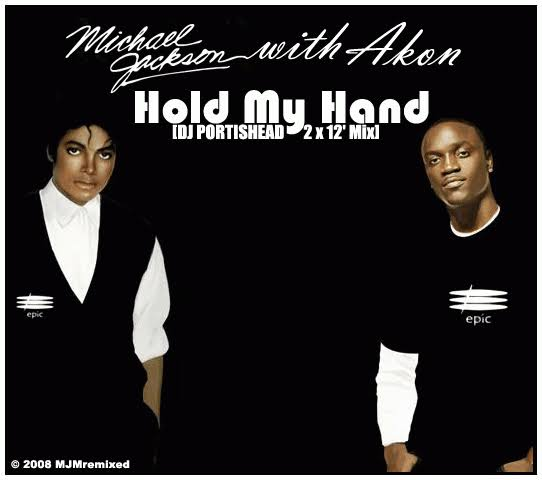 Michael Jackson – Hold My Hand ft. Akon
