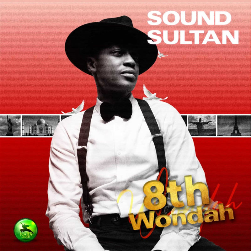 Sound Sultan – Ginger ft. Peruzzi