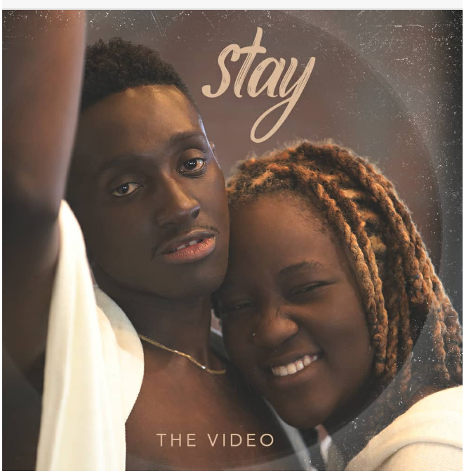 Wisdom Releases the Official Video for STAY feat. Marvy