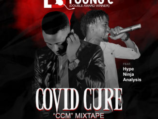 MIXTAPE: DJ Young C x Hype Ninja Analysis - COVID Cure Mix (CCM)