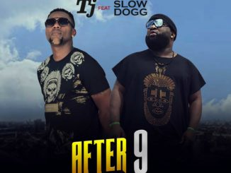 TJ Feat Slow Dogg - After 9