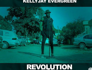 Kelly Jay - Revolution