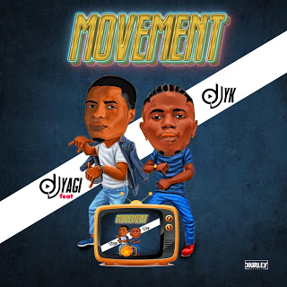 FREE BEAT: Dj Yagi Ft Dj Yk - Movement Beat