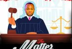 Dj Maff The Matter Mixtape
