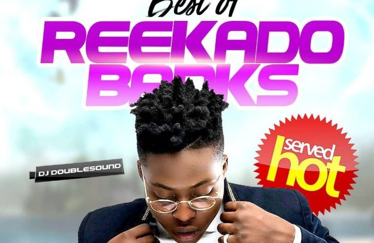 Best Of Reekado Banks DJ Mix 2020 (Reekado Banks Mp3 Songs)