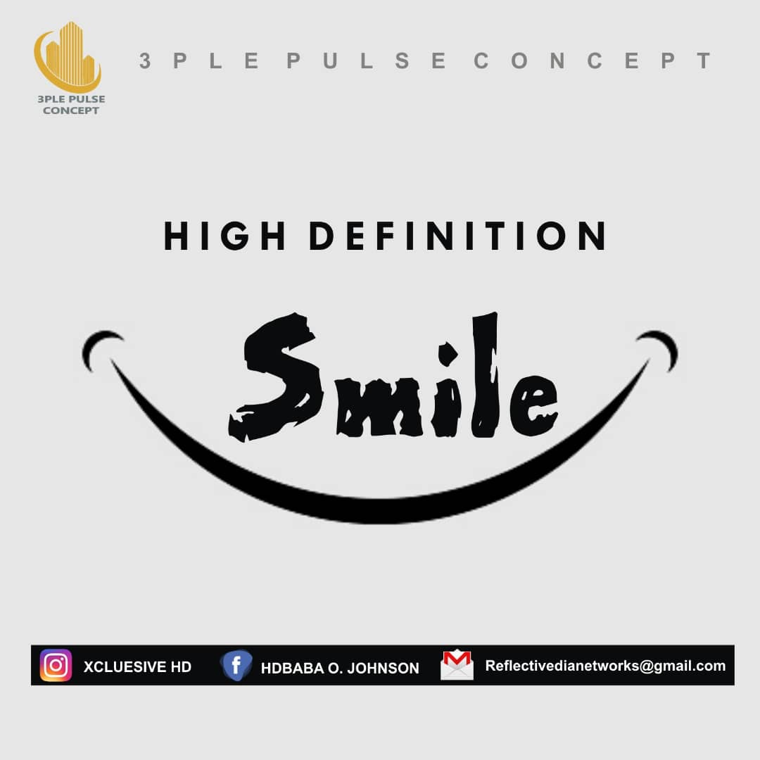 High Definition - Smile